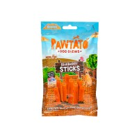 BENEVO´S PAWTATO BLUEBERRY STICKS - SNACK HYPOALERGENICO