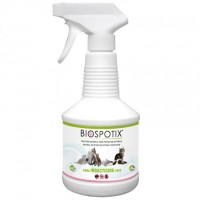 BIOSPOTIX SPRAY DESPARASITANTE NATURAL PARA GATOS