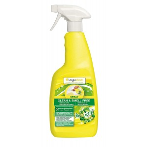 BOGACLEAN SMELL & FREE SPRAY