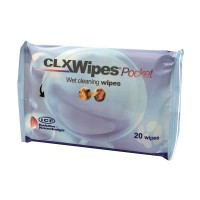 CLX WIPES POCKET - Toalhetes CLX