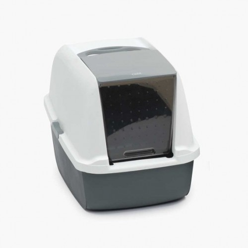 CATIT MAGIC BLUE LITTER BOX