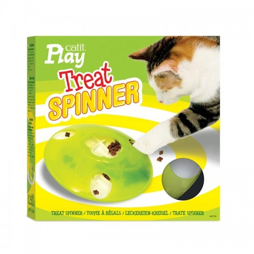 CATIT PLAY TREAT SPINNER
