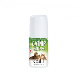 CATNIP CATIT 2.0 - Roll-on 50ml