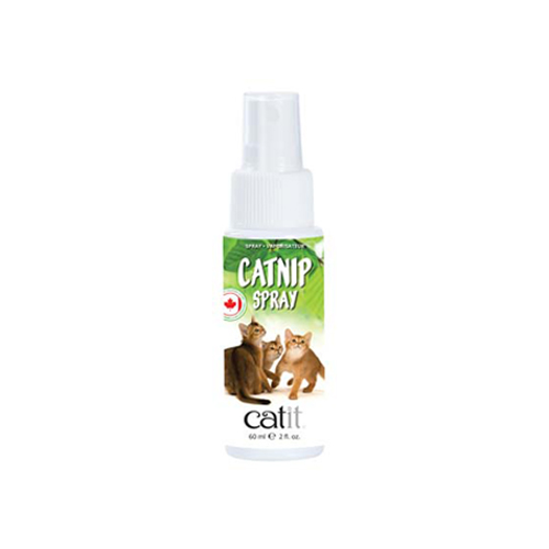 CATNIP CATIT 2.0 - Spray 60ml