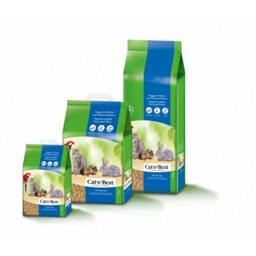 CAT`S BEST UNIVERSAL PELLETS