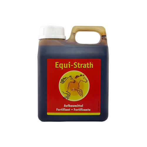 EQUI - STRATH FORTIFICANTE