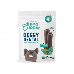 EDGARD & COOPER DOGGY DENTAL - MORANGO & MENTA