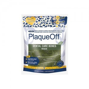 PLAQUEOFF DENTAL CARE BONES CÃES- PRODEN