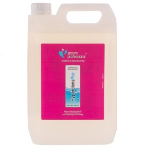 HYPERCLEANS PRO DESINFECTANTE BABY CLEAN – GROOM PROFESSIONAL