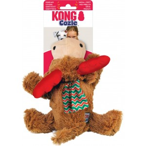KONG HOLIDAY COZIE REINDEER (H20D115)