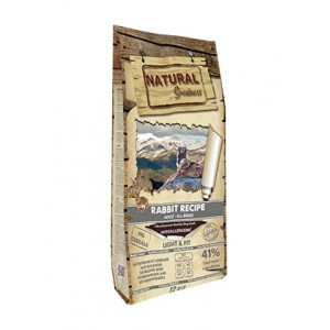 NATURAL GREATNESS RABBIT LIGHT & FIT - CÃES