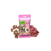 NATURES MENU DOG TREATS LAMB