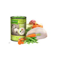 NATURES MENU DOG CANS ADULT - CHICKEN