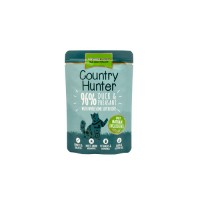 NATURES MENU CAT COUNTRY HUNTER DUCK & PHEASANT