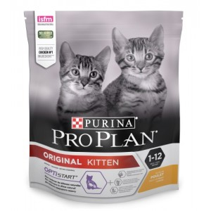 PRO PLAN ORIGINAL KITTEN - PURINA