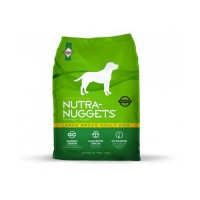 NUTRA-NUGGETS LARGE BREED ADULT - CÃO