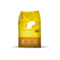 NUTRA-NUGGETS GLOBAL MAINTENANCE GATO