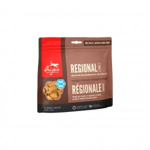 ORIJEN TREAT REGIONAL RED  DOG