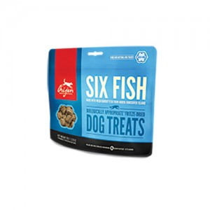ORIJEN SIX FISH DOG TREAT