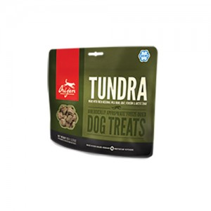 ORIJEN TUNDRA DOG TREAT