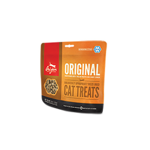 ORIJEN ORIGINAL CAT TREAT