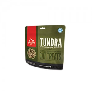 ORIJEN TUNDRA CAT TREAT