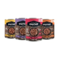 OWNAT WETLINE DOG  - MULTIPACK 12