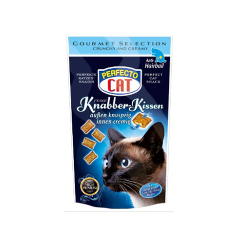 PERFECTO CAT - ALMOFADAS ANTI HAIRBALL