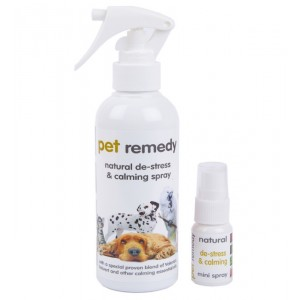 PET REMEDY SPRAY CALMANTE