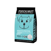 POOCH & MUTT - HEALTH & DIGESTION
