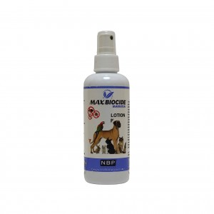 MAX BIOCIDE SPRAY DESPARASITANTE NATURAL