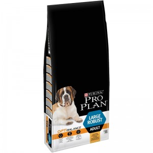 PRO PLAN ADULT LARGE ROBUST OPTIBALANCE - PURINA