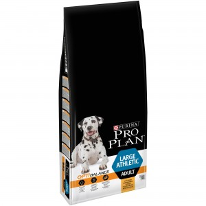 PRO PLAN ADULT LARGE ATHLETIC OPTIBALANCE - PURINA