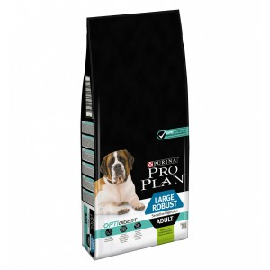 PRO PLAN ADULT LARGE ROBUST SENSITIVE DIGESTION LAMB