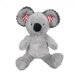 ROSEWOOD CUPID & COMET ROPE KOALA DOG TOY
