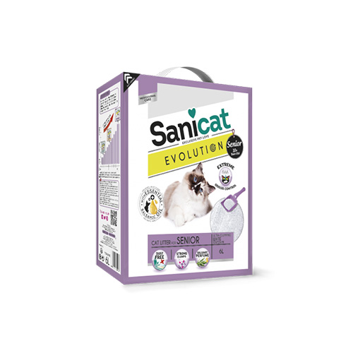 SANICAT EVOLUTION SENIOR