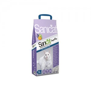 SANICAT SUPERPLUS - ABSORVENTE