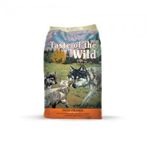 TASTE OF THE WILD HIGH PRAIRIE - PUPPY