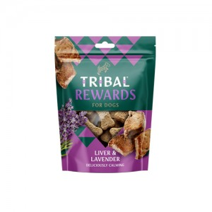 TRIBAL REWARDS - LIVER & LAVANDER