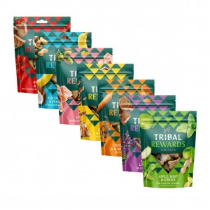 TRIBAL REWARDS - MULTIPACK