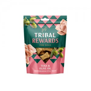 TRIBAL REWARDS - TUNA & OLIVE OIL