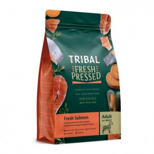 TRIBAL FRESH PRESSED SALMÃO