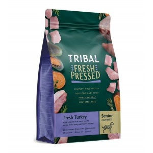 TRIBAL FRESH PRESSED SENIOR PERU