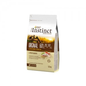 TRUE INSTINCT ORIGINAL KITTEN - FRANGO