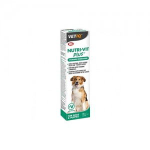 NUTRI-VIT PLUS DOG - VETIQ M&C