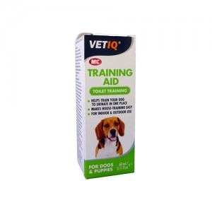 TRAINING AID - VETIQ/M&C