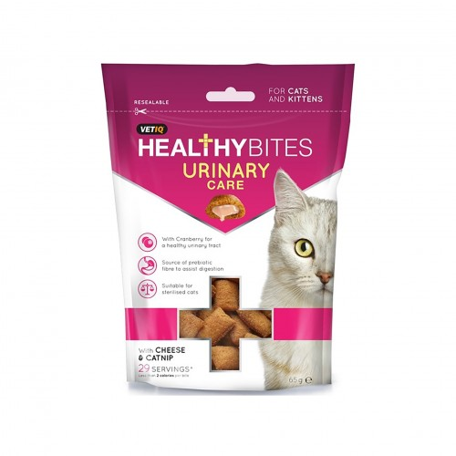 HEALTHYBITES URINARY CARE - VETIQ