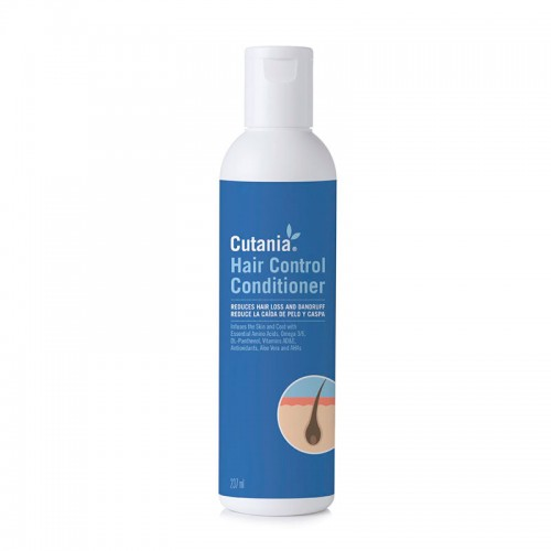 CUTANIA HAIR CONTROL CONDITIONER - VETNOVA