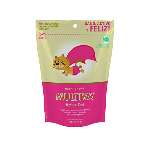 MULTIVA ACTIVE CAT