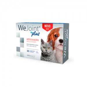 WEJOINT +PLUS - RACAS PEQUENAS E GATOS